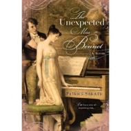 The Unexpected Miss Bennet, Review and Giveaway