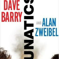 Lunatics, Review and Giveaway