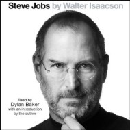 Steve Jobs by Walter Isaacson, a 5-Star Read/Listen