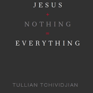 Jesus + Nothing = Everything, a Five-Star Read