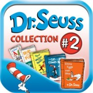 Dr. Seuss Book Apps from OmBooks