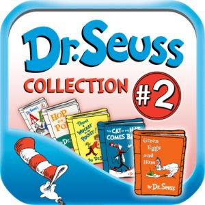 Dr. Seuss Book Apps from OmBooks | Book reviews for children and adults | 5 ...