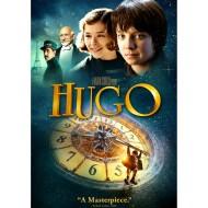 Hugo: Books on Screen