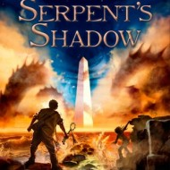 The Serpent's Shadow, Kane Chronicles Book 3 {Giveaway}