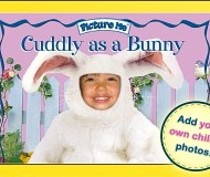 Cuddly as a Bunny, Picture Me book app