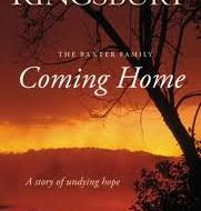 Coming Home by Karen Kingsbury