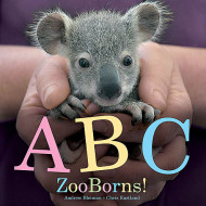 ABC Zooborns! {with Giveaway}