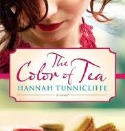 The Color of Tea, a 5-Star Read