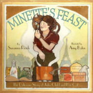 Minette's Feast: A Five Star Read