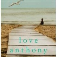 Love Anthony {Review and Giveaway}