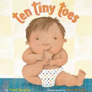 Ten Tiny Toes {Review and Giveaway x2}