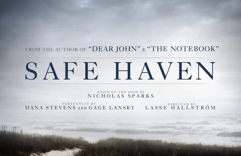 Safe Haven, a Nicholas...