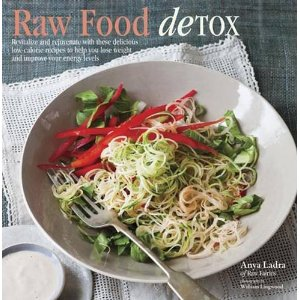 Raw Food Detox by Anya Ladra review