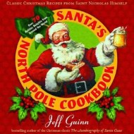 Santa's North Pole Cookbook {with Giveaway}