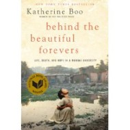 Behind the Beautiful Forevers, A National Book Award Winner