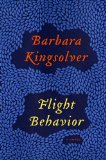 Chat LIVE with Barbara Kingsolver about Flight Behavior {with Giveaway}