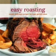 Christmas Entertaining: Easy Roasting and Cocktails