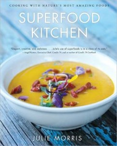 SuperFood Kitchen cookbook review