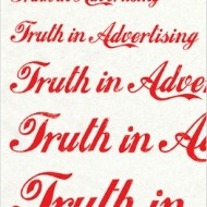 Truth in Advertising, a Five-Star Read {Review and Giveaway}