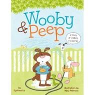 Wooby & Peep