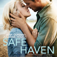 Safe Haven: Books on Screen