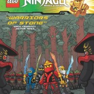 LEGO® Ninjago Graphic Novels #5 and #6