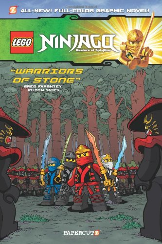 Ninjago Kingdom of the Snakes