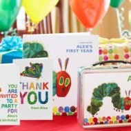 Very Hungry Caterpillar Products