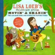 Lisa Loeb's Songs for Movin' & Shakin'