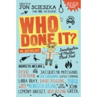 Who Done It? edited by Jon Scieszka