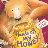 Bear-themed Picture Books