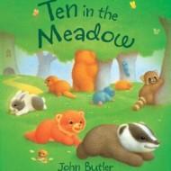 John Butler's Picture Books