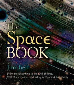 The Space Book by Jim Bell