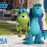 Don't Miss Monsters University {Movie Review}