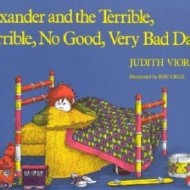 Alexander and the Terrible, Horrible, No Good, Very Bad Day: Books on Screen