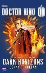 doctor who dark horizons
