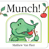 Munch! and Board Books Prize Pack #giveaway