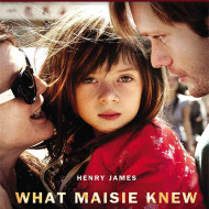 What Maisie Knew: Books on Screen