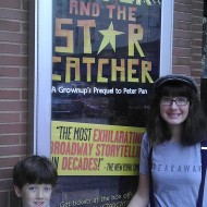 Peter and the Starcatcher: Books on STAGE
