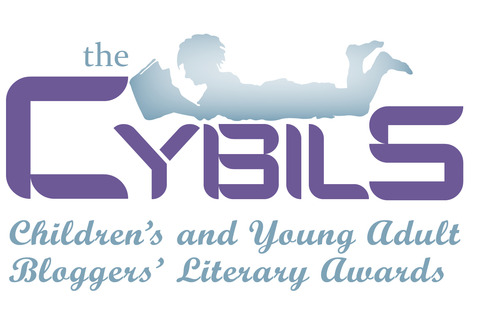 Cybils Logo Draft 3