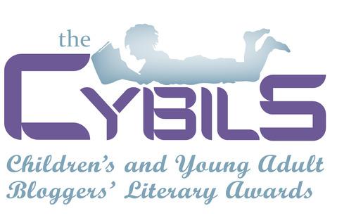 Cybils Logo Draft 3