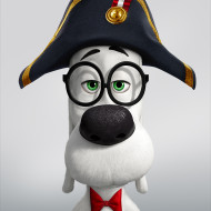 Learning from the movies? A sneak peek at the time-traveling Mr. Peabody and Sherman