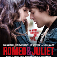 Romeo and Juliet movie #ForbiddenLove #Giveaway