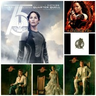 Catching Fire Quarter Quell #Giveaway