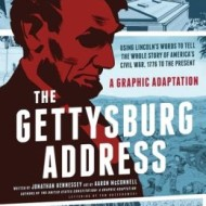 The Gettysburg Address: A Graphic Adaptation #Giveaway