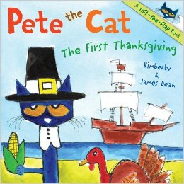 Pete The Cat Sunglasses  pete the cat thanksgiving and magic sunglasses 5 minutes for books