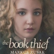 I finally read The Book Thief (and interviewed the author!) #Giveaway