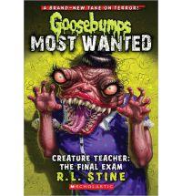 Creature Teacher The Final Exam