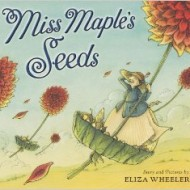 Friday's Five: Nature Loving #Cybils Nominees