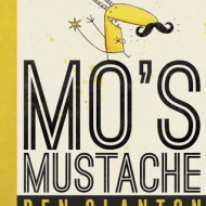 Friday's Five: #Cybils Nominated Books to Tickle Your Kids' Funny Bones